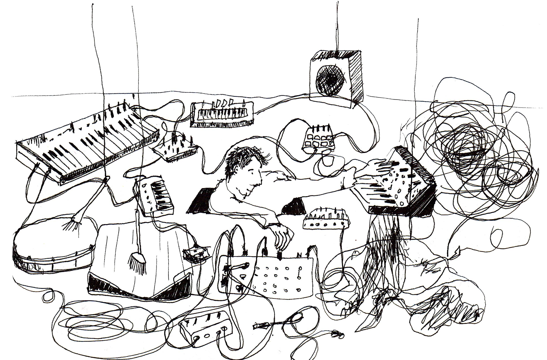 5 dessins de Jules