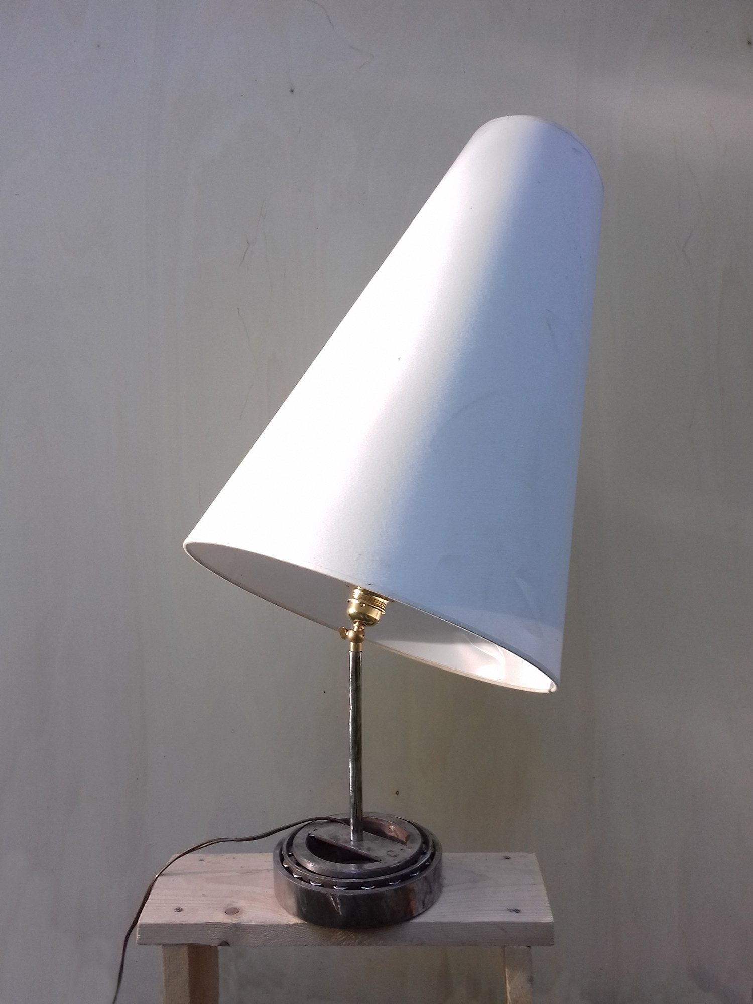 lampe SKF