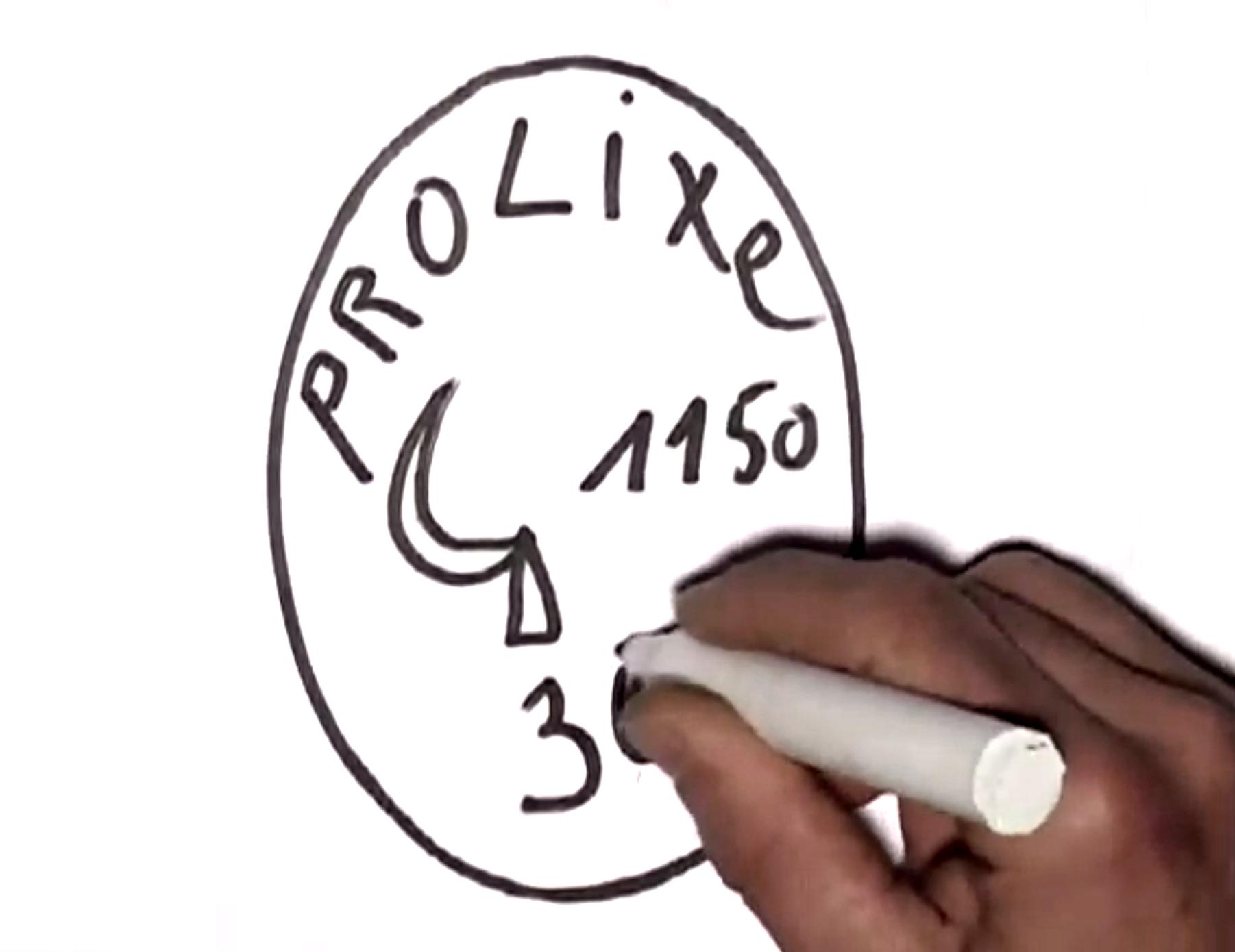 une enquête autour du Sainte Prolixe  vidéo